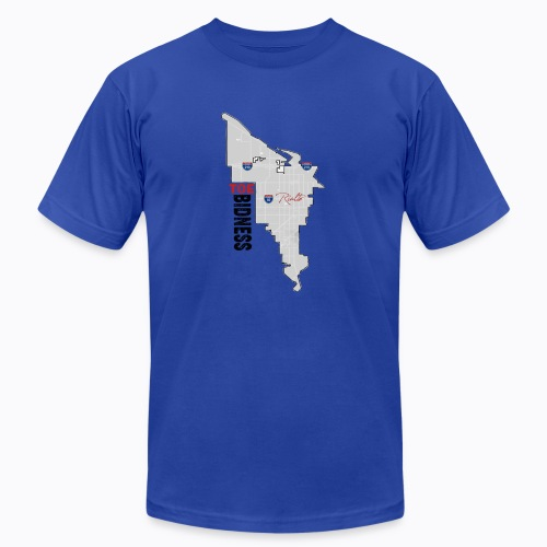 Toe Bidness - Men's Jersey T-Shirt