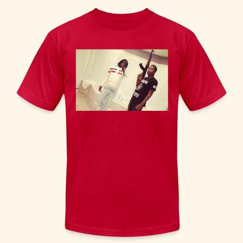 Sosa - Men's  Jersey T-Shirt