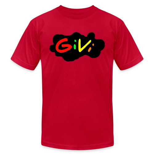 GiVi - Unisex Jersey T-Shirt by Bella + Canvas