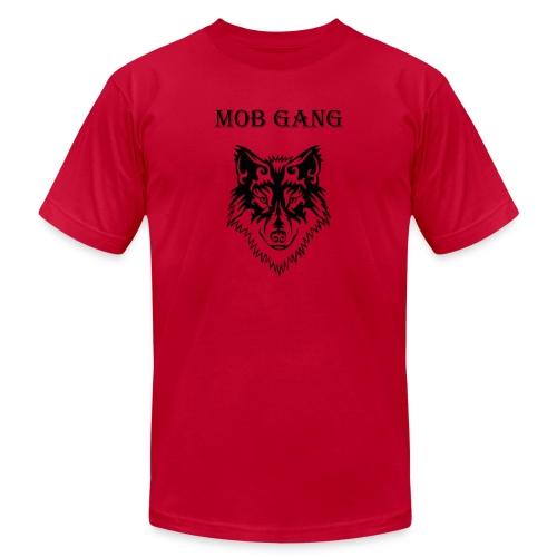wolf - Men's  Jersey T-Shirt