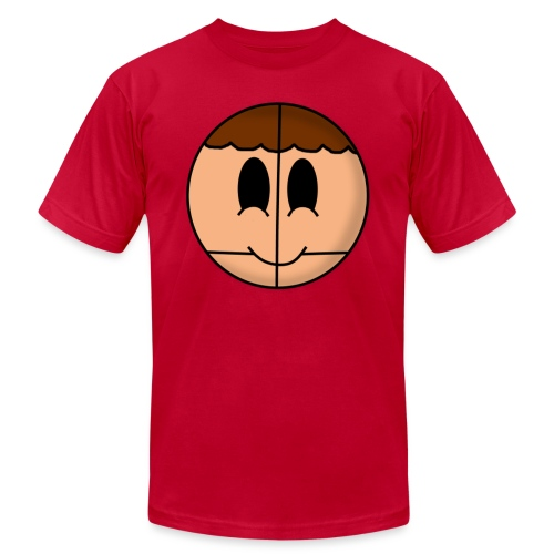 Leland Loney - Men's Jersey T-Shirt