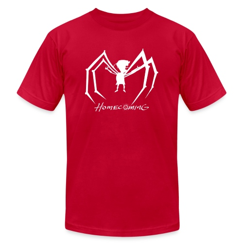 Zim Homecoming! - Men's Jersey T-Shirt