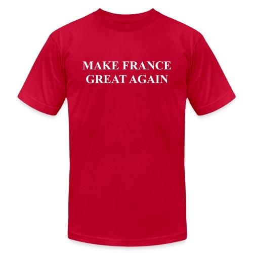 Make France Great Again - Men's  Jersey T-Shirt