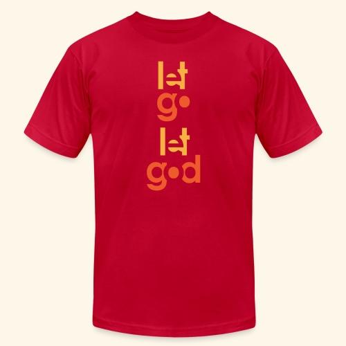 LGLG #11 - Men's Jersey T-Shirt