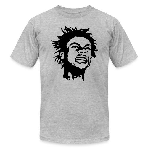 stevenjo - Unisex Jersey T-Shirt by Bella + Canvas