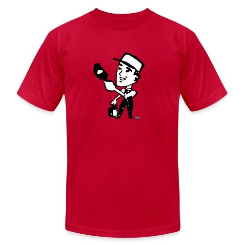 paintman - Men's Jersey T-Shirt