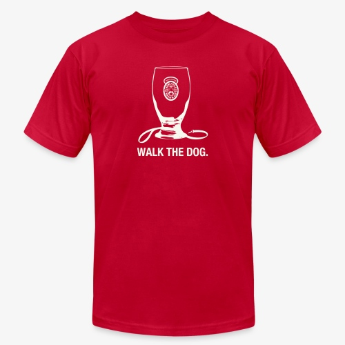nba tshirt 2 - Men's Jersey T-Shirt
