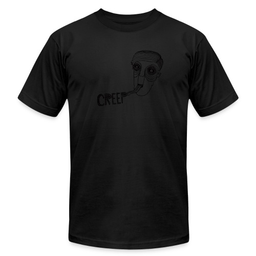CREEP TWO - Men's Jersey T-Shirt