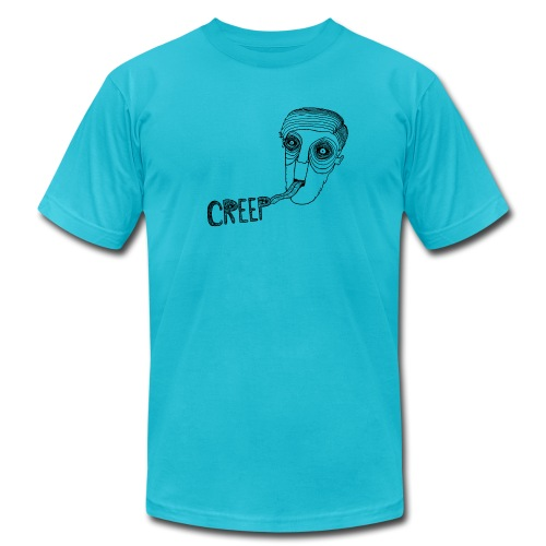 CREEP TWO - Men's Jersey T-Shirt