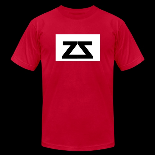 ZOZ - Men's  Jersey T-Shirt