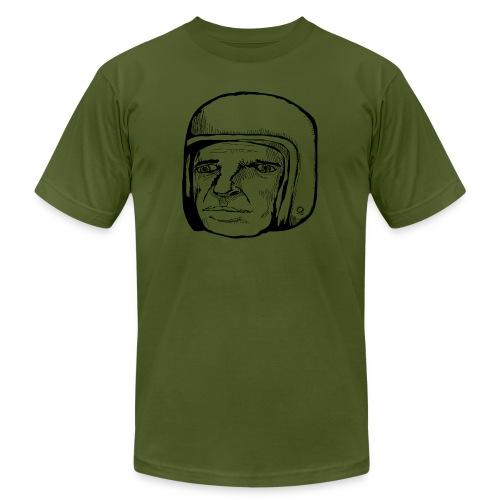 Safety first - Men's Jersey T-Shirt