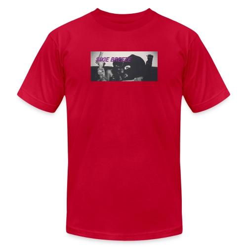 SIXIE BREEZE SQUAD - Men's  Jersey T-Shirt