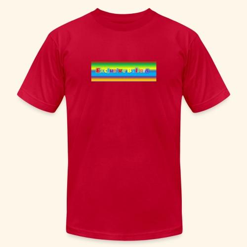 Exclusive Ballers - Men's  Jersey T-Shirt