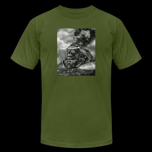 timezone - Men's Jersey T-Shirt
