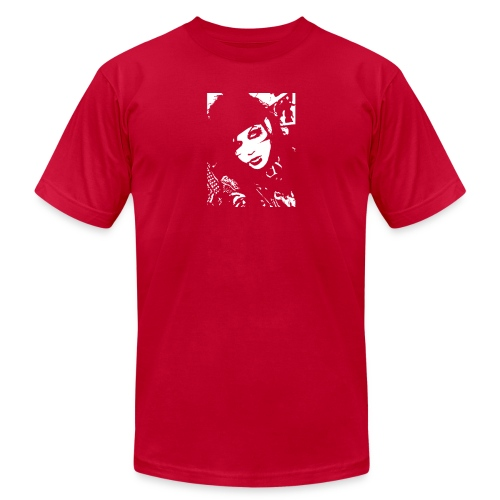 Black Veil Brides, Shirt ,Hard rock group, Andy - Unisex Jersey T-Shirt by Bella + Canvas