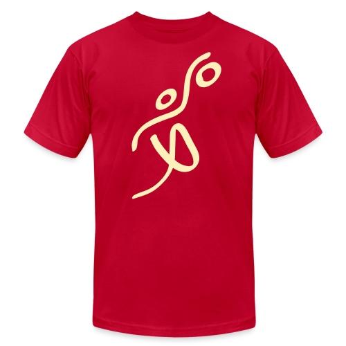 Olympic Basketball - Men's Jersey T-Shirt