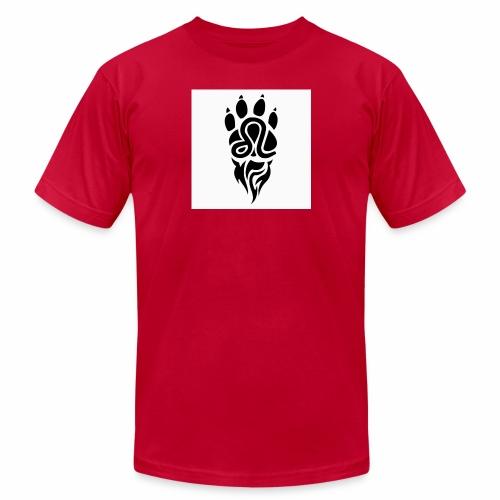 Black Leo Zodiac Sign - Unisex Jersey T-Shirt by Bella + Canvas