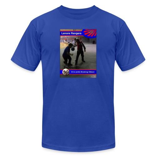 Basketball merch - Men's  Jersey T-Shirt