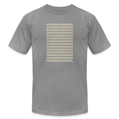 Gol Women's Tee - Unisex Jersey T-Shirt by Bella + Canvas