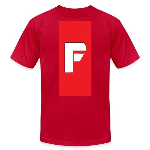 FreerunnerZ - Men's  Jersey T-Shirt
