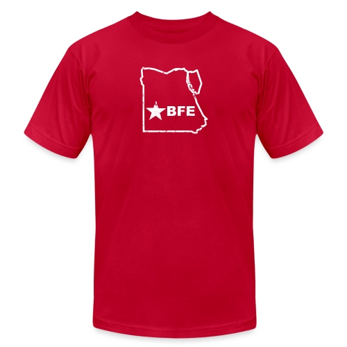BFE - Men's Jersey T-Shirt