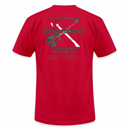 2018 Pre-St. Patricks Day Bash - Men's  Jersey T-Shirt