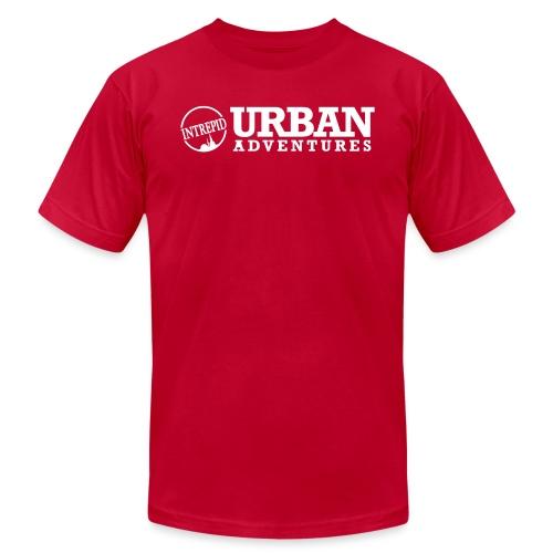 UA primary no tag REV - Men's Jersey T-Shirt