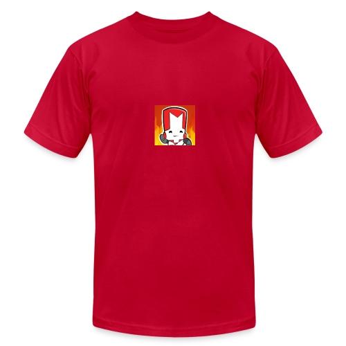 photo - Men's Fine Jersey T-Shirt