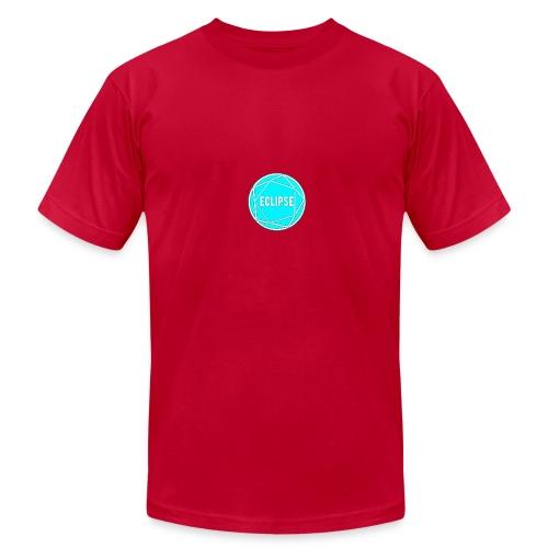 Eclipse logo #3 - Men's  Jersey T-Shirt