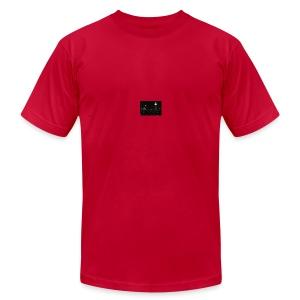 nycempirestatebldg - Men's Fine Jersey T-Shirt