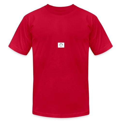 viper11 logo By vansh - Men's Fine Jersey T-Shirt