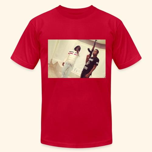 Sosa - Men's Fine Jersey T-Shirt