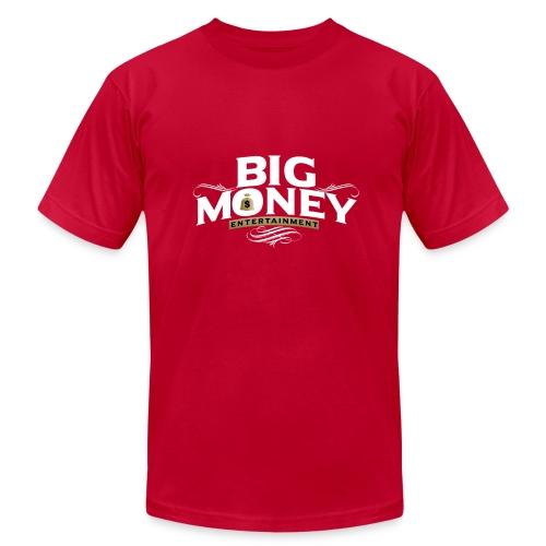 Big Money LifeStyle - Men's Fine Jersey T-Shirt