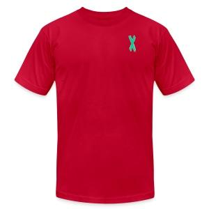 Christmas Time - Men's Fine Jersey T-Shirt