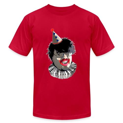 David Del Gacy - Men's Fine Jersey T-Shirt