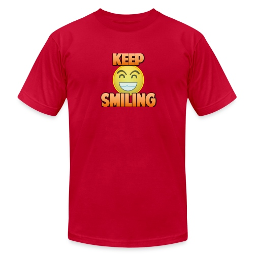 The Life's Lesson Design. - Men's Fine Jersey T-Shirt