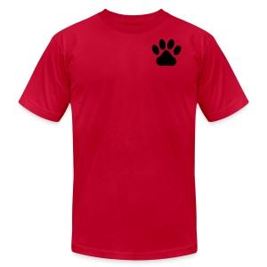 the ollie brand - Men's Fine Jersey T-Shirt