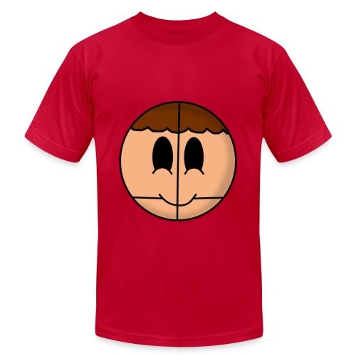 Leland Loney - Men's Fine Jersey T-Shirt