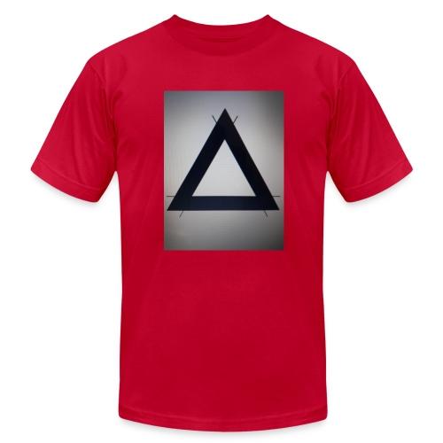 20170829 014424 - Men's Fine Jersey T-Shirt