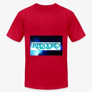 RBLXLord - Men's T-Shirt by American Apparel