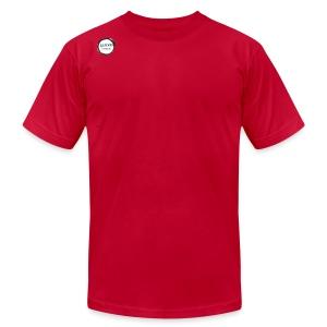 mens t shirt - Men's Fine Jersey T-Shirt