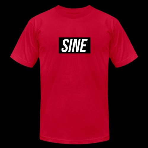 Sine - Men's  Jersey T-Shirt