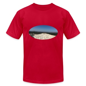 Rock - Men's Fine Jersey T-Shirt