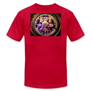 Lucchese Mint Mob - Men's Fine Jersey T-Shirt
