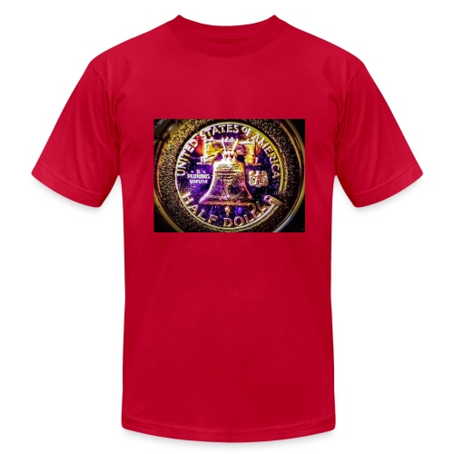 Lucchese Mint Mob - Men's  Jersey T-Shirt