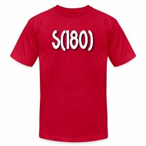 S180 Design - Men's Fine Jersey T-Shirt