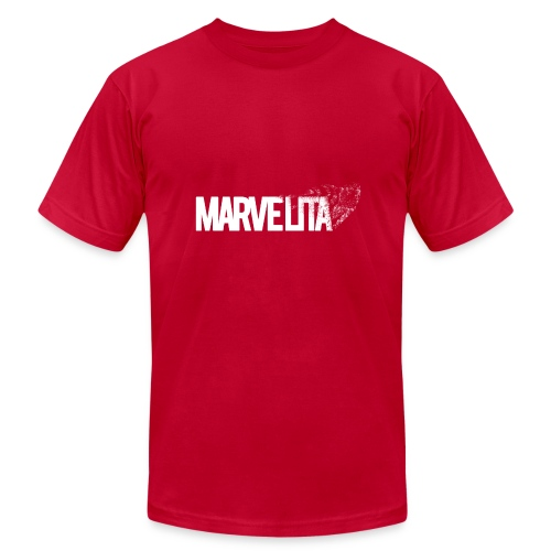 MARVELITA - Men's Fine Jersey T-Shirt