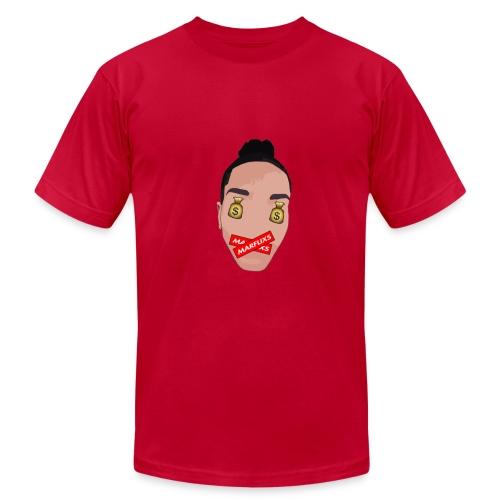 That Bag - Men's Fine Jersey T-Shirt