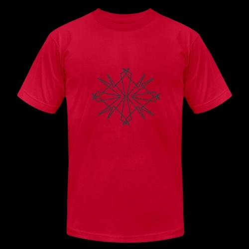 Chaotic - Men's Fine Jersey T-Shirt