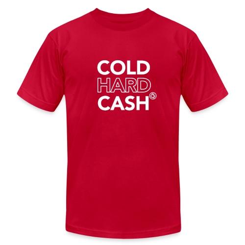 Cash Show T-Shirt Giveaway - Men's  Jersey T-Shirt
